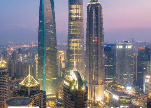 Bencham Shanghai