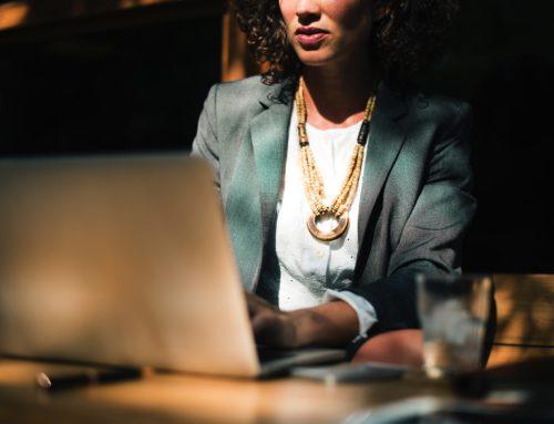 7 tips voor het opzetten van je zakelijke website