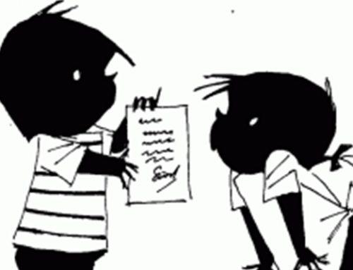 Kun je (leren) schrijven als Coolblue (of Jip en Janneke)?