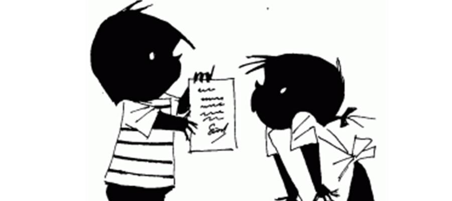 kun je (leren) schrijven als coolblue (of jip en janneke
